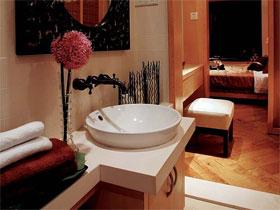 洗手台装修效果图107