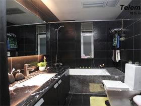 洗手台装修效果图106