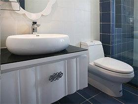 洗手台装修效果图104