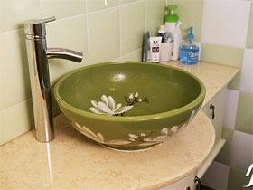 洗手台装修效果图102