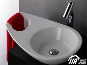 洗手台装修效果图45