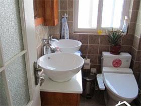 洗手台装修效果图39