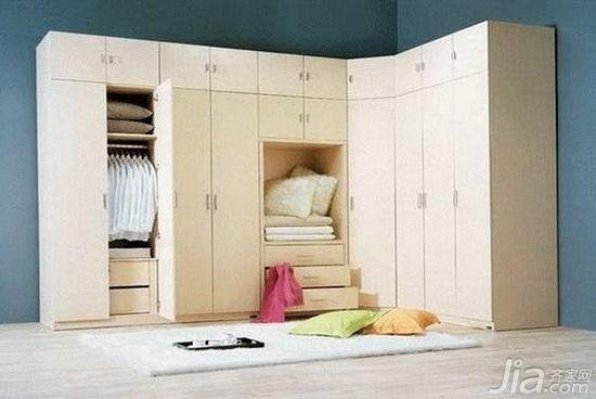 布局因人因时而异 定制衣柜运用技巧