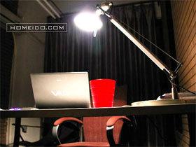 书桌装修效果图281