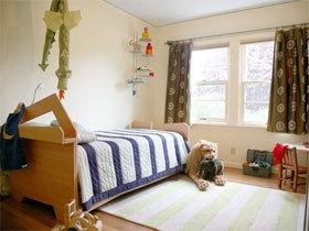 儿童床装修效果图13