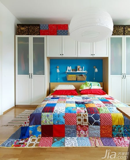 个低预算设计 装点居室高品位 全文
