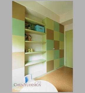 儿童房 衣柜 效果图 , 儿童房 衣柜 效果图大全 2013图片