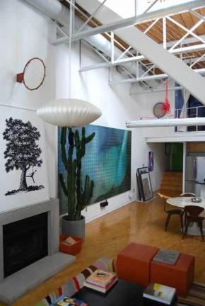 90平米装修灯具简约风格客厅效果图