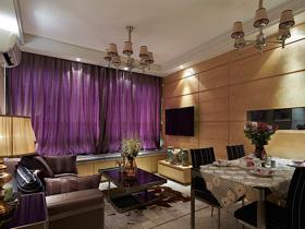 63平港式新古典 2室1廳的浪漫空間