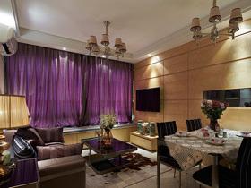 63平港式新古典 2室1厅的浪漫空间