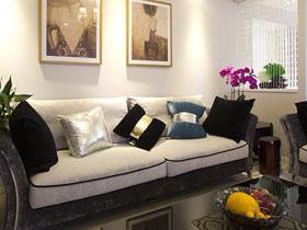 馨香新古典 118平時尚溫馨三室兩廳