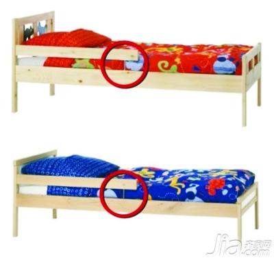 事件 设计 宜家/宜家再现质量门事件 儿童床断裂紧急召回