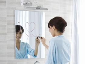 巧用浴室灯光艺术 欧普照明享舒心一刻