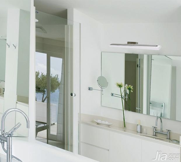 欧普照明卫生间灯具图片