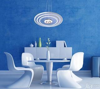 欧普照明餐厅灯具效果图