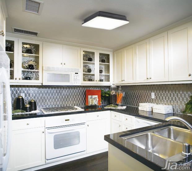 欧普照明厨房灯具图片