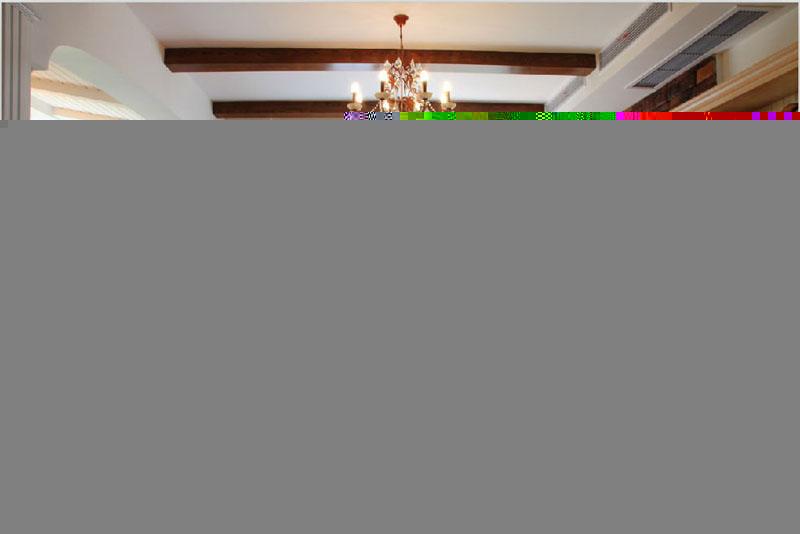 地中海风格四房140平米以上电视背景墙沙发图片