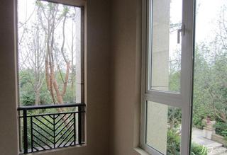 loft风格40平米阳台装修图片