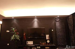 2014年最流行 50款电视背景墙效果图6/44