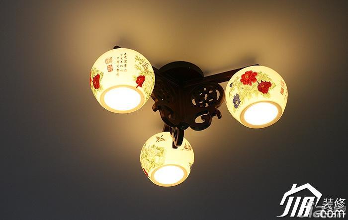 灯具装修效果图527