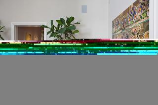 北欧风格大户型140平米以上室内植物图片