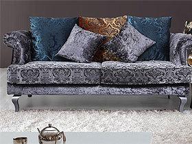 凡尔塞系列 奢华双人沙发