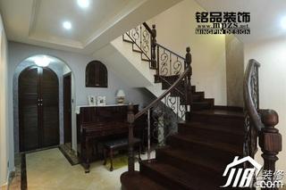 楼梯装修效果图417/13