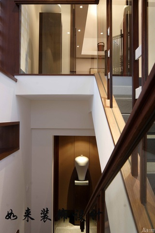 楼梯装修效果图366/14