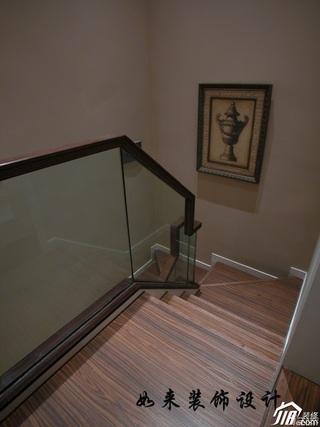 楼梯装修效果图369/14