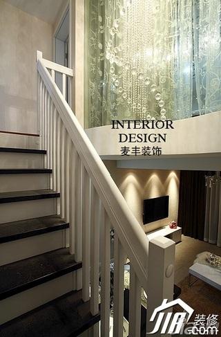 楼梯装修效果图359/9