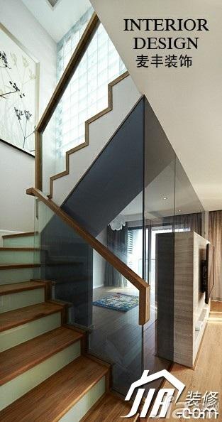 楼梯装修效果图346/12