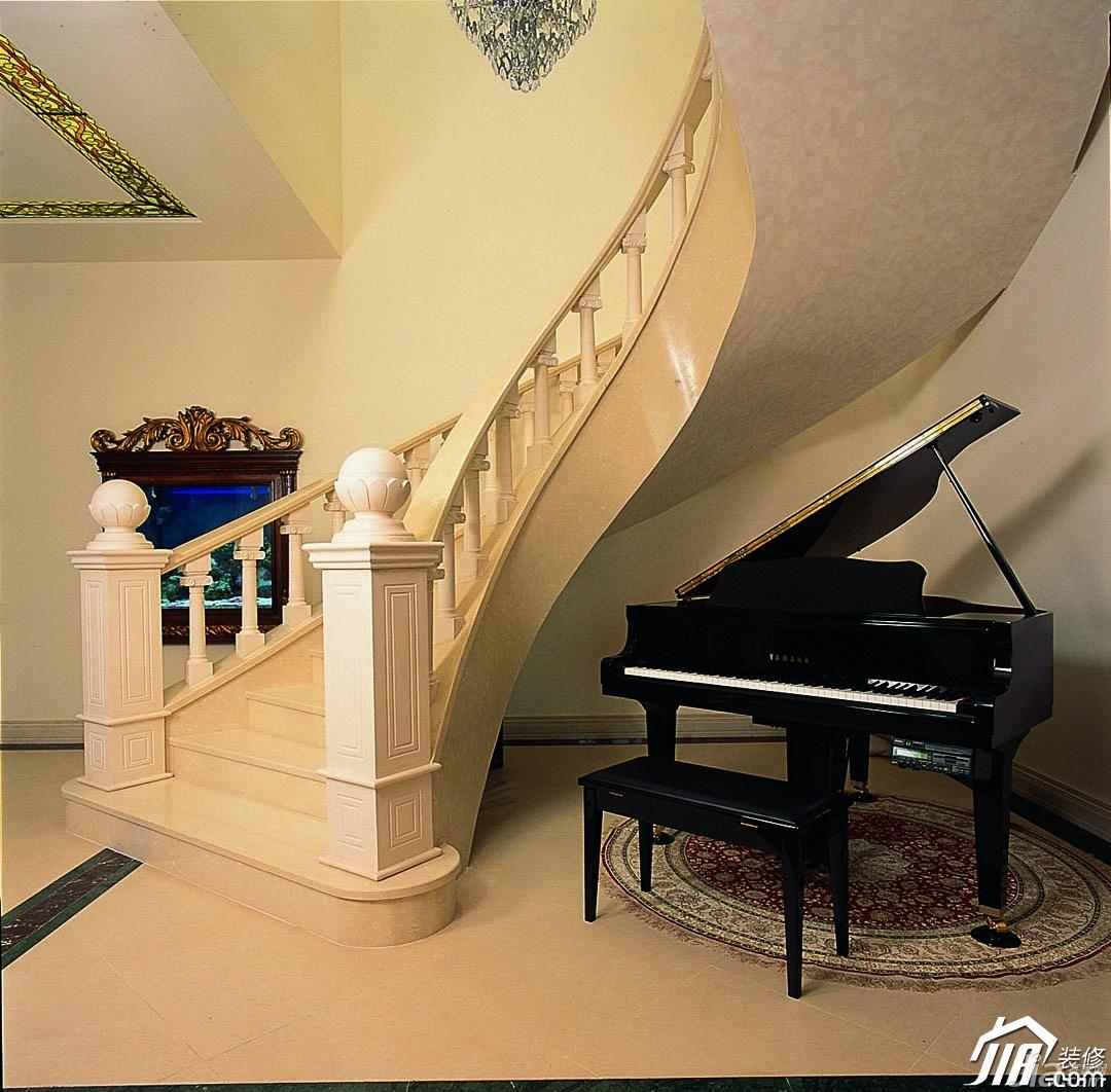 楼梯装修效果图32