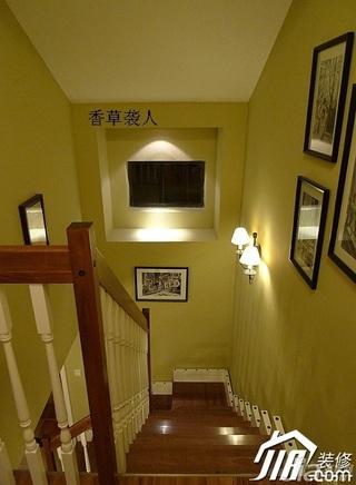楼梯装修效果图289/11