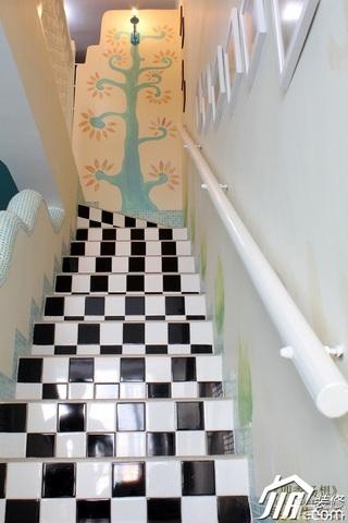 楼梯装修效果图1510/15
