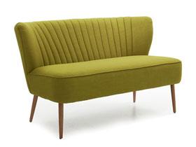 多色可選哥本哈根系列沙發椅