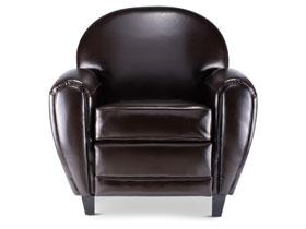 俏皮個性布蘭德利沙發椅
