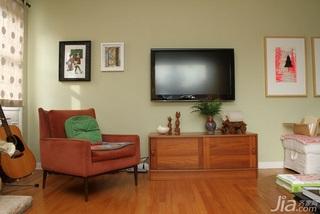 电视背景墙装修效果图1024/14