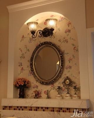 欧式风格别墅10-15万壁纸新房家装图片