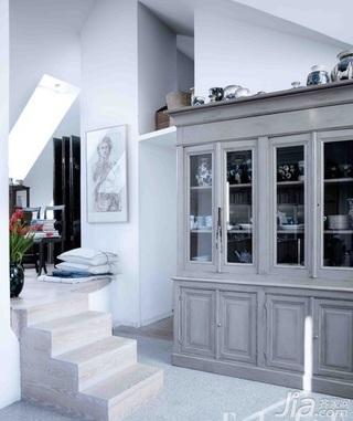 欧式风格公寓10-15万90平米新房家装图片