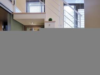简约风格跃层10-15万60平米阁楼楼梯洗手台图片