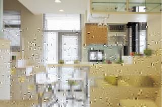 简约风格跃层10-15万60平米阁楼吧台沙发效果图