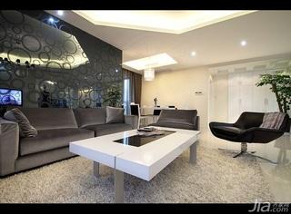 简约风格四房15-20万120平米儿童房沙发新房家装图片