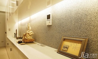 简约风格别墅15-20万140平米以上壁纸新房家居图片