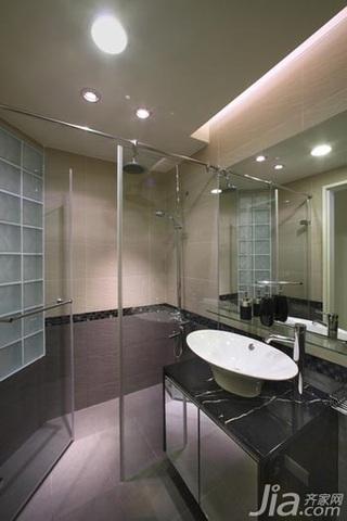 60平米两室一厅平面图图片