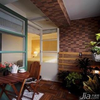 新古典风格二居室5-10万130平米新房家装图片