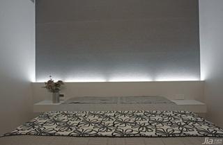 混搭风格二居室10-15万90平米新房家装图片