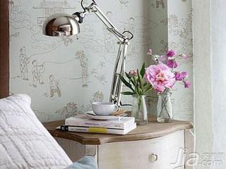 简约风格小户型10-15万50平米壁纸图片