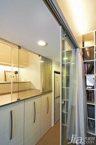小户型5-10万40平米储藏室改造