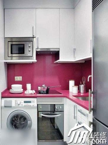 小户型厨房装修2014图 -您正在访问第6页 装修效果图案例 2018年装修