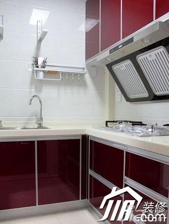 小户型3万-5万厨房装修图片